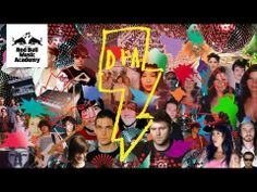 Too Old To Be New, Too New To Be Classic: 12 Years of DFA By Red Bull Music Academy