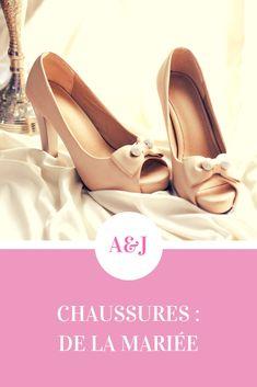7299654bb2a0 Chaussures de Mariage Femme