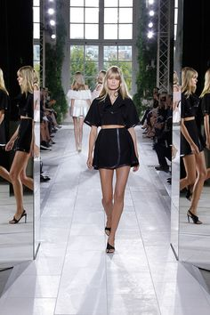 Balenciaga | Paris Fashion Week - Spring '14