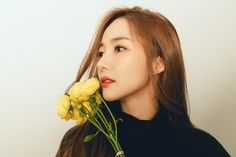 2019 MY Day Season's Greetings Photoshoot Young Actresses, Korean Actresses, Korean Actors, Actors & Actresses, Park Min Young, Korean Girl, Asian Girl, Kbs Drama, Kdrama Actors