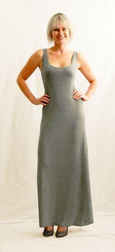 Maxi vest dress WEISS Cape Town Cape Town, Capsule Wardrobe, Knits, Vest, Dresses, Style, Fashion, Vestidos, Swag