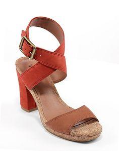 Sundd Sandals*