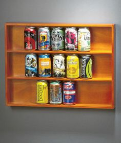 14 Best Beer Cans Images Displaying Collections