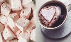 How to Make Homemade Peppermint Marshmallows