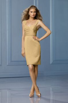 Wtoo Maids Dress 469