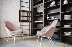 Dot chair / Tacchini [not pink]