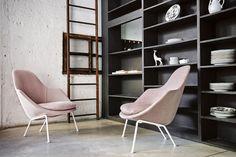 Dot chair / Tacchini [not pink]