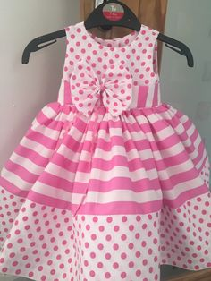 African Dresses For Kids, Little Dresses, Little Girl Dresses, Toddler Fashion, Toddler Outfits, Kids Outfits, Kids Fashion, Bitty Baby Clothes, Girl Doll Clothes