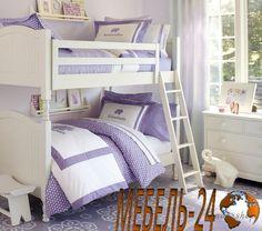 Кровать двухспальная Принцесса