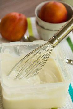 DIY: Homemade Greek Yogurt