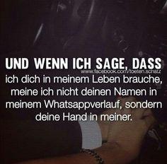 #Sprüche #liebe