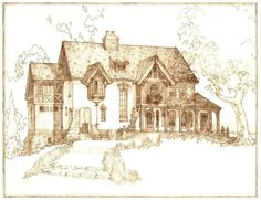 Portrait of House 334 by Built4ever on DeviantArt
