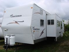 2007 Coachmen Spirit Of America 38dbs 2-bedroom Double Slideout, Park Models RV For Sale in Williamstown, New Jersey   White Horse RV Center - Williamstown T8681   RVT.com - 66538