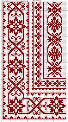Cross Stitch Pillow, Cross Stitch Borders, Modern Cross Stitch, Cross Stitch Kits, Cross Stitching, Cross Stitch Embroidery, Cross Stitch Patterns, Filet Crochet, Crochet Cross
