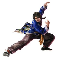 View an image titled 'Lei Wulong Art' in our Tekken Bloodline Rebellion art gallery featuring official character designs, concept art, and promo pictures. Character Poses, Game Character Design, Comic Character, Tekken Wallpaper, Video Game Art, Video Games, Street Fighter Tekken, Bryan Fury, Snk King Of Fighters