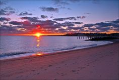 Falmouth, MA: My Home Town That I Take For Granted