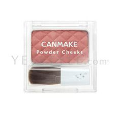 Buy 'Canmake – Powder Cheeks ( Apricot Pink