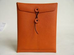 iPad Case  Basketball Leather by akatheleatherguy on Etsy, $86.00