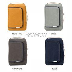 RAWROW Most Backpack Canvas Backpack  Briefcase Rucksack Laptop  Shoulder Bag #RAWROW #Backpack