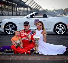 Brickyard 400 baby 🏁🏁🏆🏆💋💋 photo credit: CIA Stock Photography #brickyard #indianapolis #indy #victorylane #racinglife #nascar #family… Kyle Bush, Kyle Busch Nascar, Brick Yard, Kylie Collection, Tony Stewart, Baby Photos, Photo Credit, Victorious, Baby Strollers