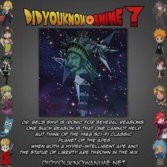 DYKA: Space Dandy 02