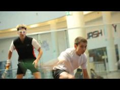 The essence of squash - YouTube