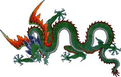 In Sign of the Green Dragon, Mr. Sung is the Winged Dragon. I took some liberties and simplified some of the Dragon lore. All of my Dragons can fly. It Movie Cast, It Cast, Year Of The Dragon, Green Dragon, Chinese Dragon, Dragons, Wings, Creatures, Symbols