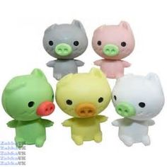 cute eraser - Yahoo! Image Search Results