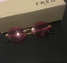 29f18bc7a60 Fred Perry Fred Lunettes Not Fred Perry Size One Size  380 - Grailed Fred  Perry