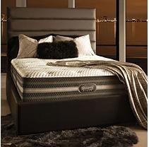 Beautyrest Black Calista Extra Firm California King Mattress Set Low Profile 5 75 Mattress Sets Mattress King Size Mattress