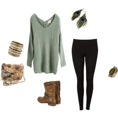 basic by peytonjordan on Polyvore featuring moda, Witchery, Belstaff, Style & Co. and ALDO