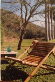 Cadeira nômade  Kiu Bambu  24 22220859