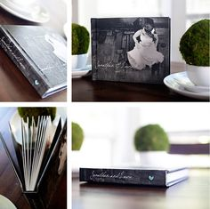 loving FINAO album products. This one was created by @Alissa Saylor Photography    Finao Photo Albums. Finao ONE flush mount album.  wedding album, portrait album, photo album, photography, photographer, boudoir