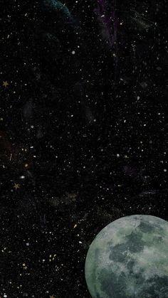 Pin by Stasa Milosavljevic on Galaxy wallpaper Iphone Wallpaper Planets, Space Phone Wallpaper, Dark Wallpaper Iphone, Night Sky Wallpaper, Flower Phone Wallpaper, Mood Wallpaper, Star Wallpaper, Pastel Wallpaper, Aesthetic Iphone Wallpaper