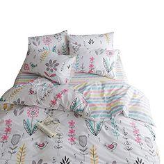 Bridge Street Lydia Floral Comforter Set