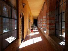 """Centro Vacacional de """"La Trinidad"""" en Tlaxcala foto de Cesar Mendez."""