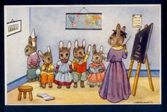 Doreen Parr postcard   eBay