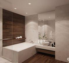 Apartment in Trilogy by Alexandra Fedorova 13 - MyHouseIdea