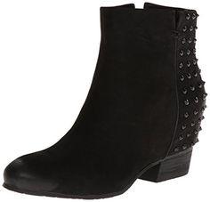 Gentle Souls Women's Block Fierce Boot $219.90