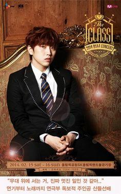 #B1A4 Sandeul