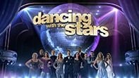 Dancing With The stars!