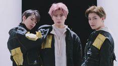 Dream Video, Nct Doyoung, Valentines For Boys, Jung Jaehyun, Jaehyun Nct, Nct Taeyong, Blackpink Jisoo, Aesthetic Videos, Cute Gif