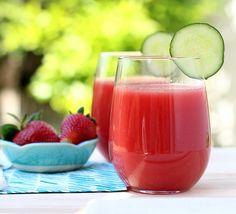 Juices and Smoothies│Jugos y licuados - #Juices #Smoothies
