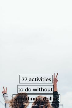 The world is full of places to go and opportunities to capitalize on. If you really wanted to, you would be able come up with some new activity each weekend to keep yourself entertained. This all sounds great, but a lot of the activities in this world require money. Equal to the number of activities […]