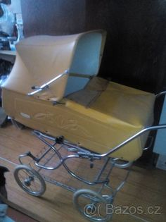 Vintage Pram, Prams, Retro, Baby Strollers, Childhood, History, Pram Sets, Archive, Baby Prams