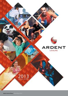 Ardent Annual Report 2013