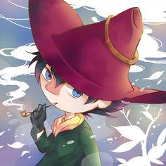 Tags: Anime, Fanart, Pixiv, Moomin, Fanart From Pixiv