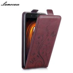 Luxury Leather Case for Doogee Y6 Case Painted Wallet Card Slot Vertical Bag for Doogee Y6 5.5 inch Flip Cover