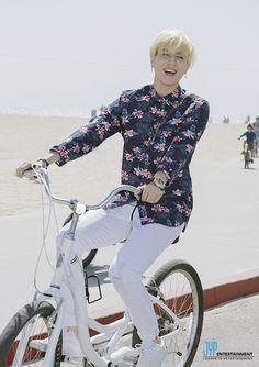 Yugyeom - [STARCAST] GOT7's just right summer vacation! Shining seven boys'…