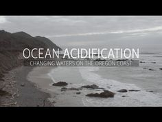 Ocean Acidification - Changing Waters On The Oregon Coast - YouTube